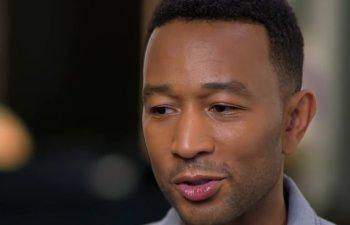 John Legend, desemnat cel mai sexy barbat in viata pe 2019. Reactia artistului: