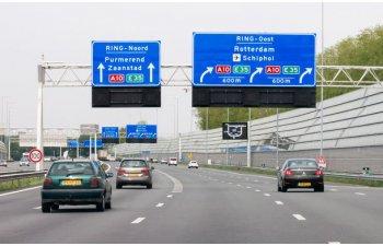 Olanda va limita viteza maxima legala la 100 km/h pe timpul zilei, inclusiv pe autostrazi: reducerea poluarii va permite reluarea constructiei de locuinte