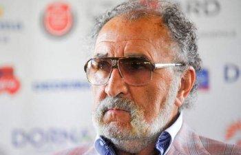 Ion Tiriac: Tenisul romanesc se indreapta spre o perioada foarte, foarte dificila dupa ''era Halep''