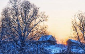 ANM: Iarna aceasta va fi mai calda decat in mod normal, dar nu sunt excluse episoade de ger si viscol