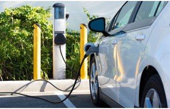 Ministerul Mediului anunta extinderea infrastructurii de incarcare a masinilor electrice: un total de 14 statii la Resita, Giurgiu si Satu Mare