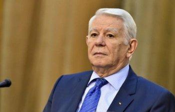 Melescanu, validat in functia de presedinte interimar al Partidului Forta Nationala: O voi sustine pe Dancila si in turul 2