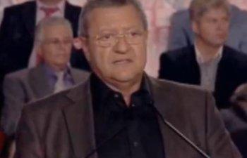 A murit fostul ministru Bogdan Niculescu Duvaz