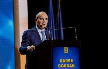 Rares Bogdan, catre Nastase: Sa va faceti timp si sa mai dati cate o pomana pentru sufletul matusei Tamara!