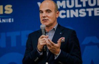 Rares Bogdan, dupa declaratiile Olgutei Vasilescu: Vom depune plangere. Ce fiinta oribila! O infunda pe Vorica Dancila