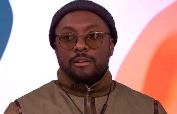 Rapperul Will.i.am acuza o stewardesa de rasism: A fost