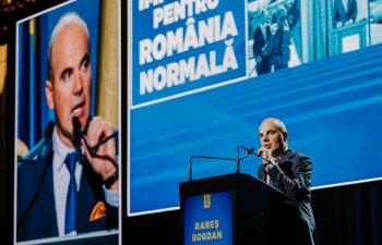 Rares Bogdan, despre Dancila: Asa vorbeste o femeie care aspira la cea mai inalta demnitate a statului? Jenant