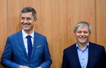 Barna: USR a propus PLUS, eu i-am propus lui Ciolos de la europarlamentare sa facem fuziunea