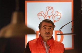 Arsene (PSD): Nu plecam, domnule Iohannis. Sunteti singurul presedinte din lume care uraste o parte a propriului popor!