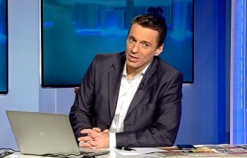 Mircea Badea: Viorica Dancila are sanse sa castige alegerile prezidentiale. Trebuie sa faca mega show