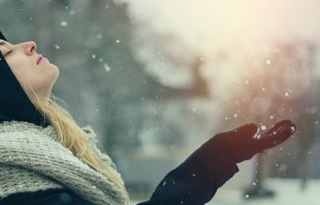 Meteorologii anunta ca primele ninsori ar putea sa apara in urmatoarele 3-4 zile