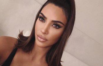 Turista de 29 de ani, retinuta de autoritati dupa ce a prezentat un pasaport fals cu fotografia lui Kim Kardashian