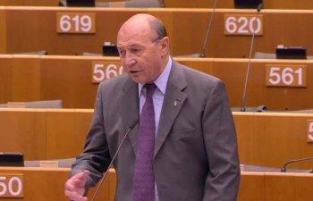 Basescu: Avem nevoie urgenta de o Europa mai puternica si unita/ VIDEO
