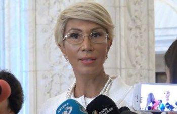 Turcan: Iohannis a sustinut o dezbatere deschisa, civilizata. Dancila s-a incurcat in propriile minciuni