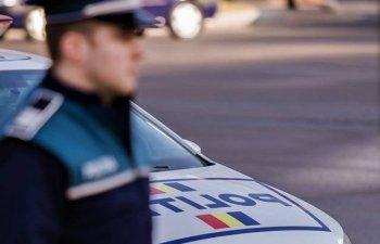 Ministrul de Interne vrea sa schimbe numele Politiei Romane