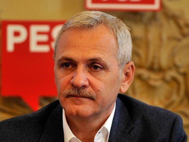 Dragnea a depus plangere la Parchet pentru ca nu a fost lasat sa voteze in niciun tur al alegerilor prezidentiale 2019