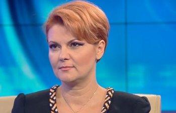 Olguta Vasilescu, catre Ciolos: Ascunde-te in gaura de sarpe, nu ne mai da lectii, ca ai fost zero barat la guvernare!