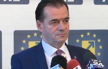 Orban: Ne vom angaja raspunderea si abrogarea recursului compensatoriu, daca Parlamentul nu voteaza proiectul de lege