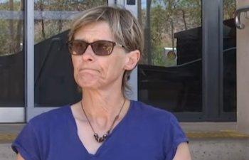 A fost salvata o femeie de 52 de ani care a supravietuit 12 zile cu biscuiti si apa in salbaticia australiana/ VIDEO
