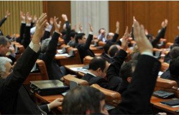 Comisia juridica a adoptat proiectul de abrogare a recursului compensatoriu