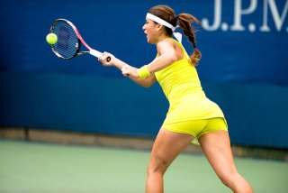 Sorana Cirstea s-a calificat in optimi la Shenzhen Open
