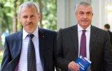 Dragnea, Tariceanu si Constantin, intalnire pentru stabilirea ministerele care vor reveni ALDE