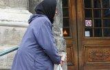 O romanca urmeaza sa fie deportata pentru ca a cersit in Copenhaga