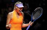 Maria Sharapova s-a calificat in optimi la US Open