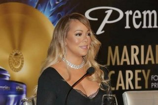 "Cati bani aduce in fiecare an melodia ""All I Want for Christmas"" in conturile artistei Mariah Carey"