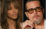 Brad Pitt si Halle Berry, un nou cuplu la Hollywood?
