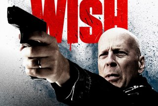 "Bruce Willis revine in cinema cu un rol fascinant in ""Death Wish. Răzbunarea"""