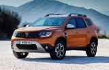 Premiera: Dacia Duster a intrat in top 10 cele mai vandute SUV-uri in Germania