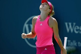 Simona Halep s-a calificat in semifinale la Rogers Cup