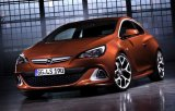 Oficial: Noul Opel Astra GTC OPC, cel mai puternic Opel Astra creat vreodata!