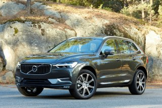 "Volvo recheama in service 200.000 de masini diesel la nivel global: ""Carburantul se poate scurge in compartimentul motor"""