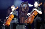 Apocalyptica revine in Romania