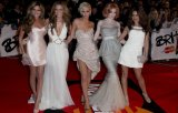 Englezoaicele Girls Aloud din nou in top
