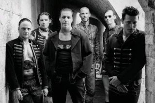 Rammstein in Romania: Cat costa biletele la Rock the City 2013?