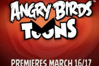 [VIDEO] Angry Birds devine serial de animatie