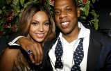 Beyonce si Jay-Z canta in duet