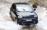 Test-Drive: Jeep Grand Cherokee facelift - Calitati europene