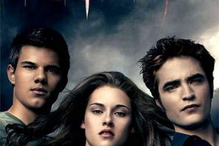 "[VIDEO] Americanii, indragostiti de  ""The Twilight Saga: Eclipse"""