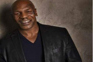 Mike Tyson a fost abuzat sexual in copilarie