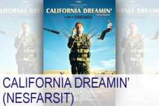 California Dreamin (nesfarsit)