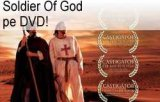 Soldier Of God pe DVD!