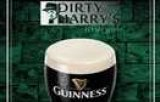 (P) Sarbatoarea Guinness pe ritmuri irlandeze la Dirty Harry's Irish Pub