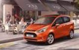 Uite concurentul Daciei Lodgy: Noul Ford B-Max