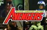 The Avengers, varianta anilor '70