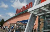 Auchan Romania, majorare de capital social in luna ianuarie