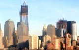 [VIDEO] 11 ani de constructie a One World Trade Center, redati in doar doua minute